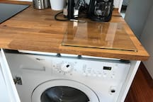 Lavadora 1400 rpm 1400 power laundry machine