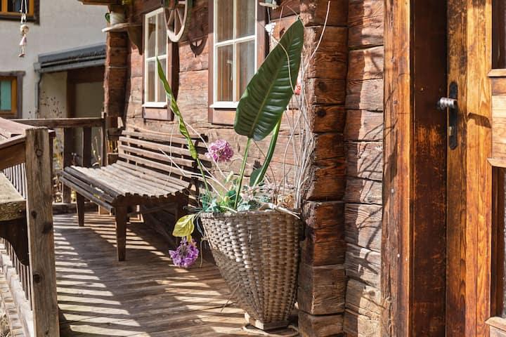 Holiday Home in Matrei in Osttirol with Terrace & Garden