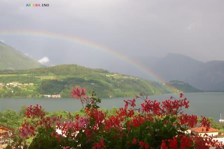 B&B VistaLago - rainbow - Pergine Valsugana