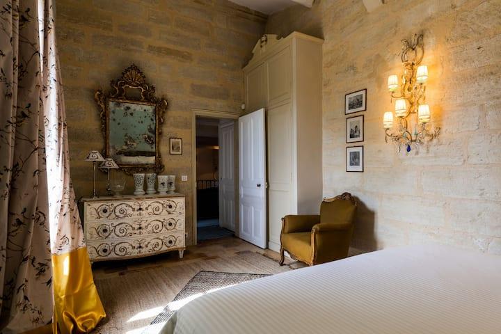 Domaine des Oréades : Suite Céladon