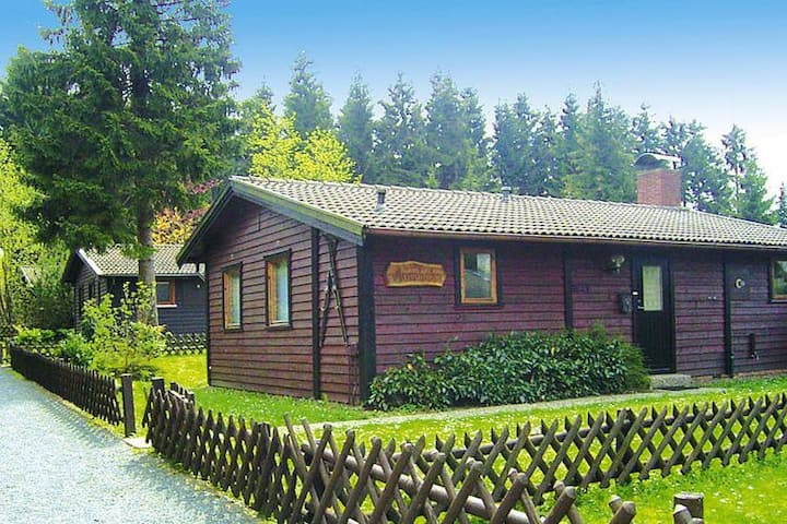 4 star holiday home in Clausthal-Zellerfeld