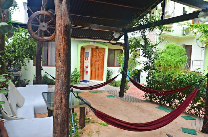 Casa Edén Galápagos