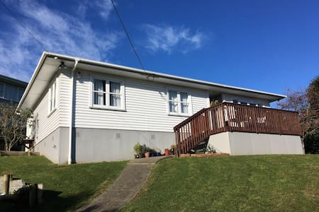 Cozy home in Helensville - Helensville