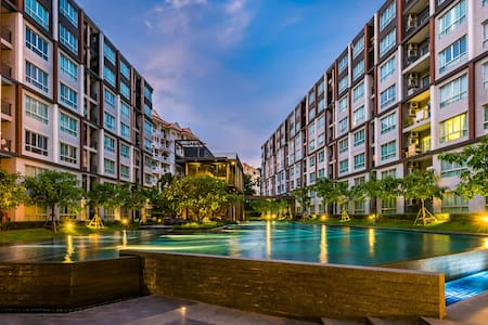 *Special price* Easy access to any where in Phuket - Kathu - Wohnung