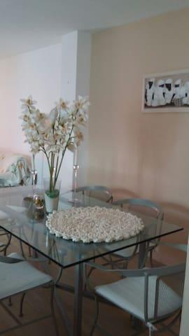 Piso totalmente reformado - Palma de Mallorca - Apartamento