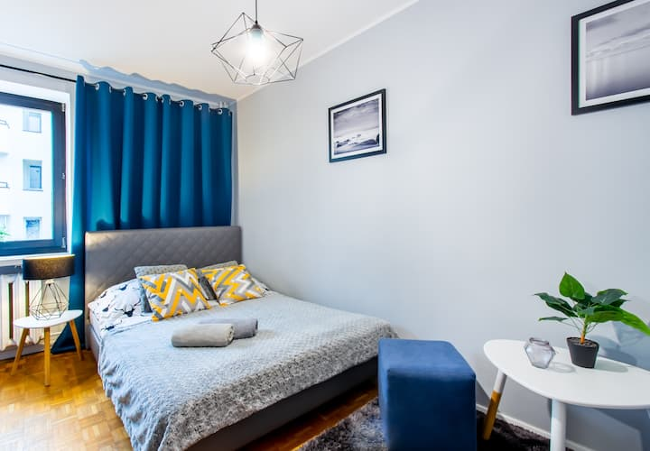ClickTheFlat Wilcza Street Apart Rooms (3)