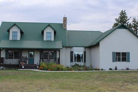 Rocky Ridge Inn
