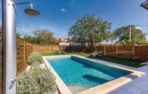 Casa Martini with private pool