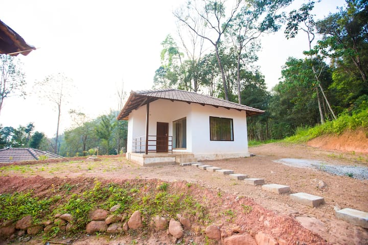 The Nest COTTAGE NO 5 @ Bettathur, Coorg