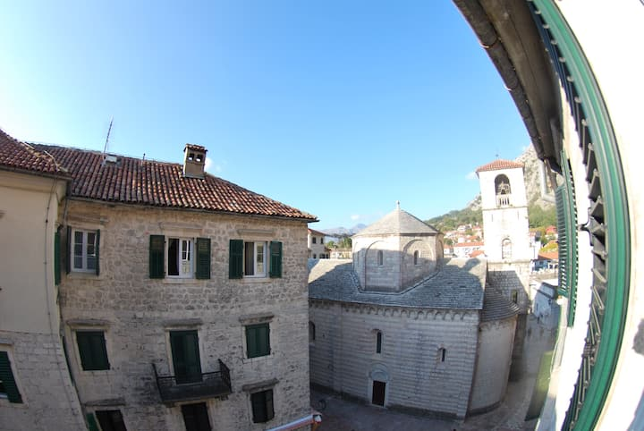 Apartment Antonia (Old Town)