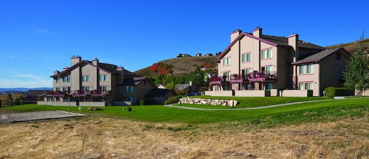 Bear Lake, UT, 3-Bedroom Penthouse Z #1
