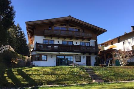 Wunderschönes Chalet mit Bergblick - Oberndorf in Tirol - Ház
