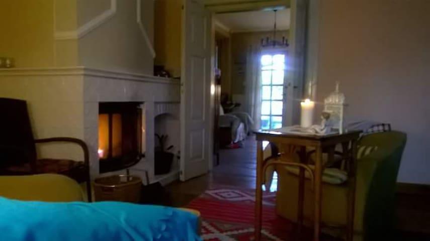 Dom z Duszą w centrum Zwierzyńca