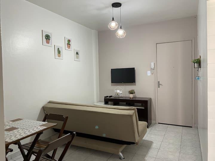 Apartamento inteiro Liberdade, metrô São Joaquim