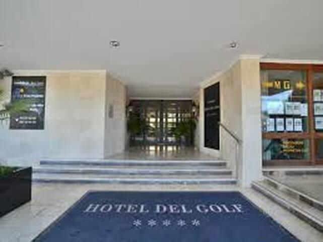 Apartamento en Club de Golf - Marbella - Apartment