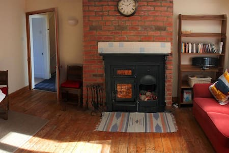 Number 4 in the Heart of Hexham - Hexham - Apartmen