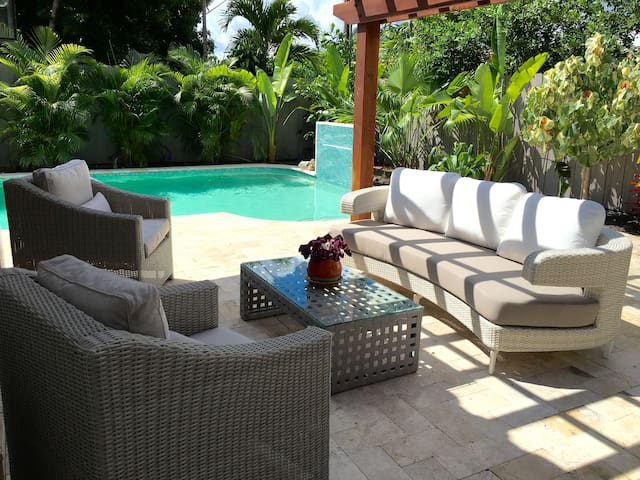 Dolphin Palms -  Escape to paradise! 3 kings - Fort Lauderdale - Villa