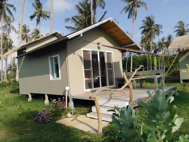 Naivacha Tent Koh Mak - Double Bed Bungalow