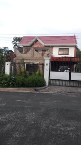 Transient House in Alfonso Cavite - Alfonso - Casa