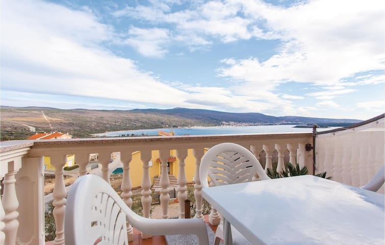Holiday apartment with 2 bedrooms on 47m² in Kornic