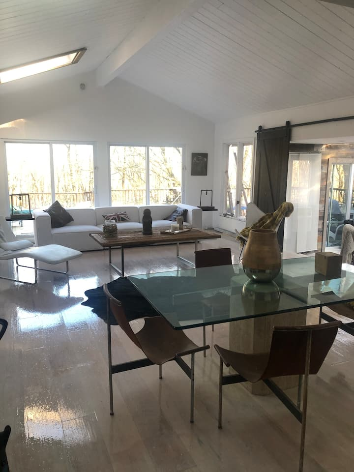 Pound Ridge Perfection Fall and winter weeks $1600