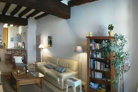 70m² Dans centre ville historique - Saumur - Departamento