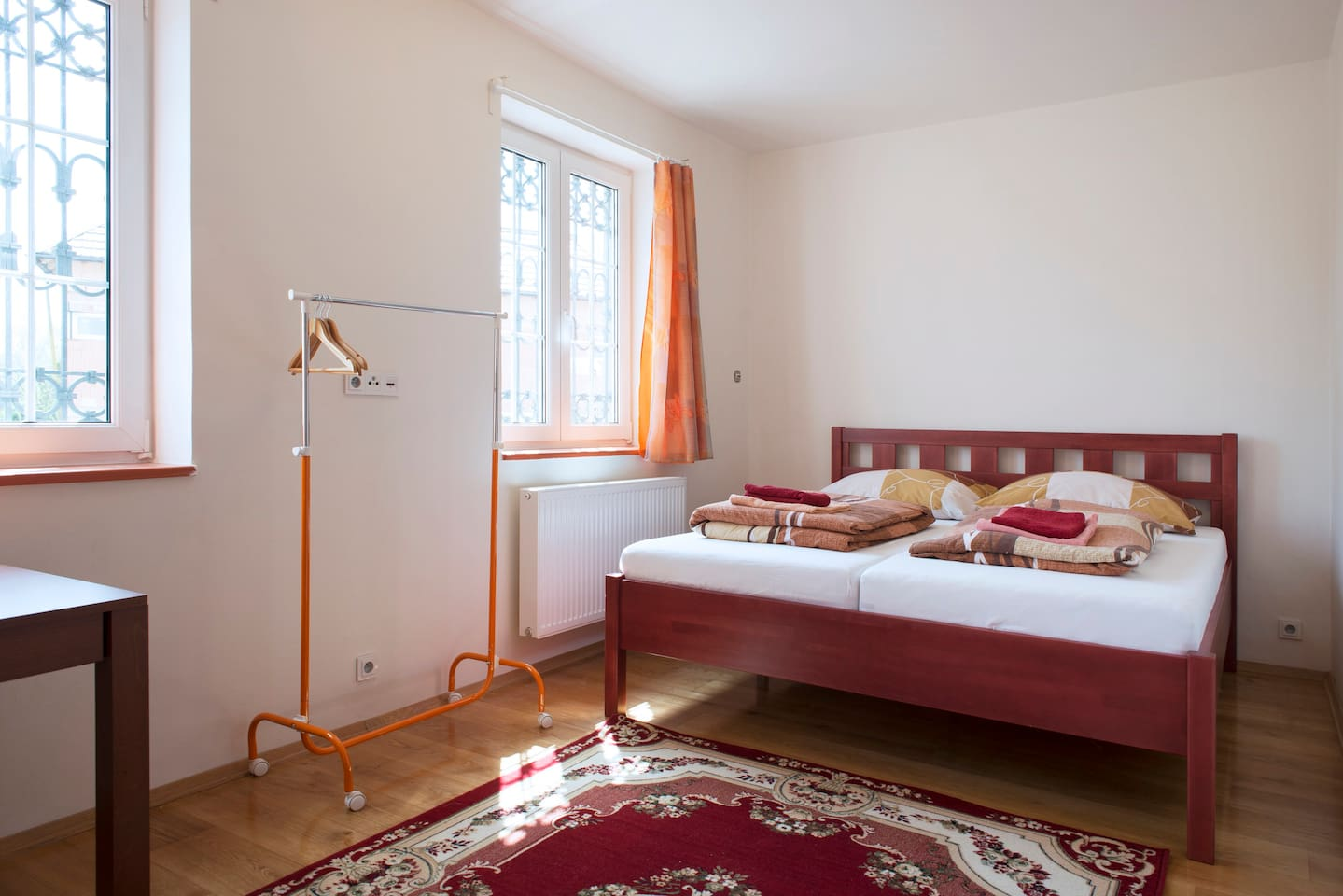 shopping center Sterboholy quiet cozy room, WIFI