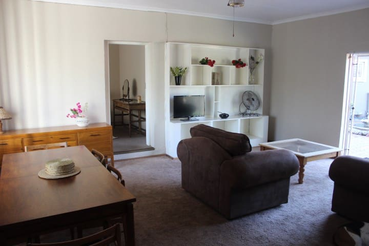 #1 Lovely Self Catering home