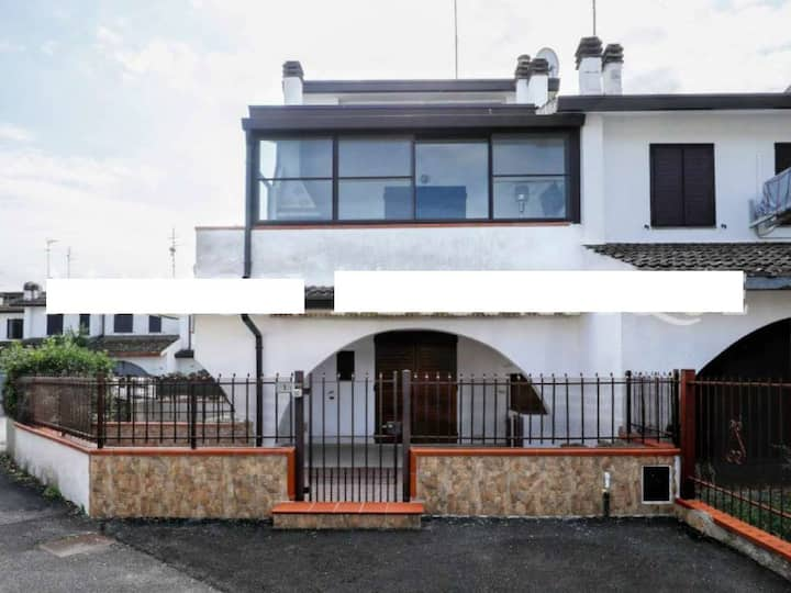 Bela Casa para Reconhecimento Cidadania Italiana