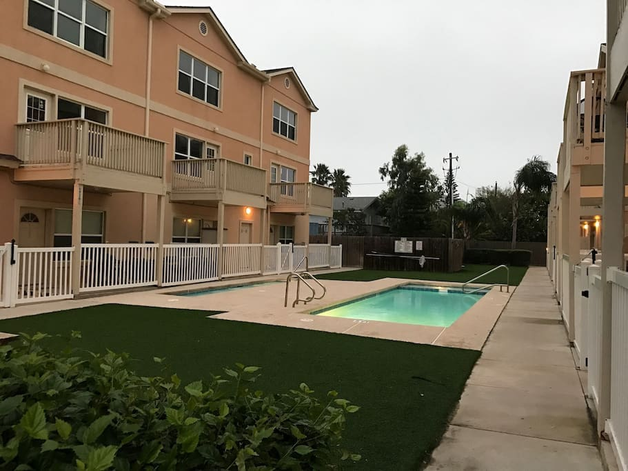 Beautiful South Padre Island Condo Condominiums For Rent In South Padre Island Texas United