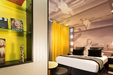 Chambre Hollywood