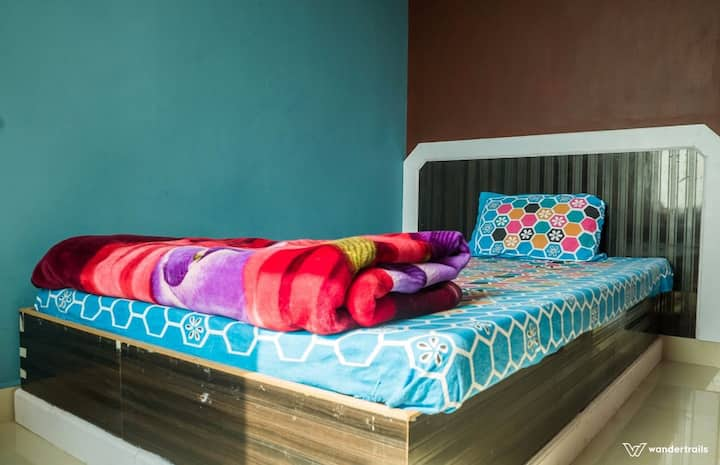 Himalayan Homestay Single room