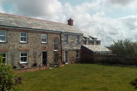 Tredower Farmhouse Bed and Breakfast - Wadebridge