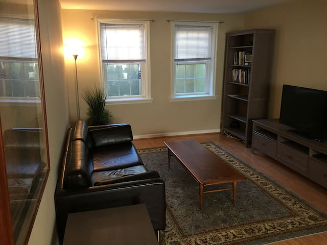 Quiet 1 Bdrm, 1 Bath in Alexandria by Bell Haven - Alexandria - Appartement en résidence