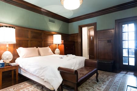 Luxurious suite in row house - Washington - Other
