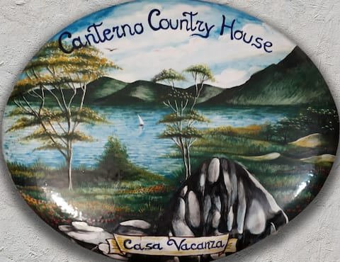 Canterno Country House