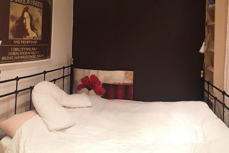 Cosy Room in Dublin 4 - Sandymount