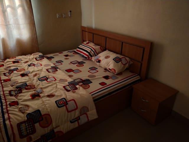BAAI CostCutter Entire 3 Bedroom Apartment