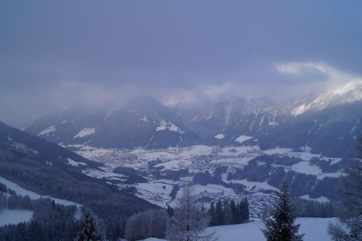 Haus Trautson Tirol