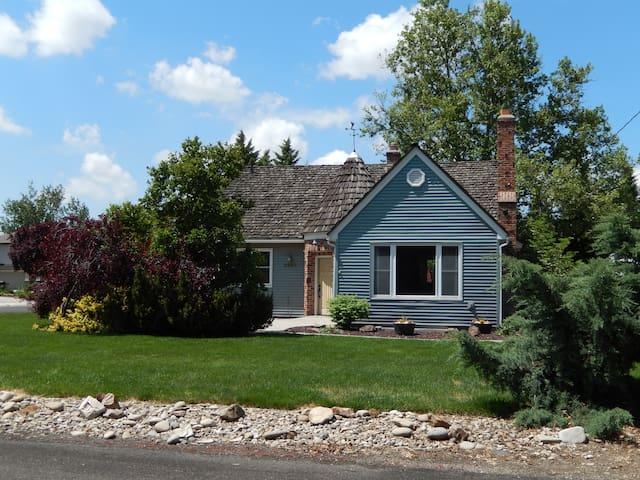 Great location - Cozy & Peaceful - Boise - Casa