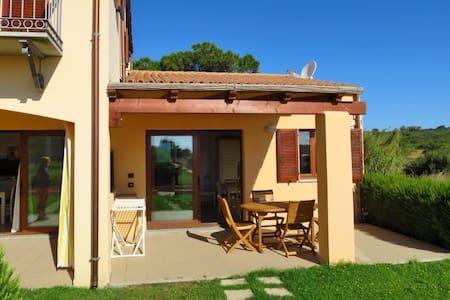Super Wohnung Nr. 17/121 direkt am Meer - Provincia di Olbia-Tempio
