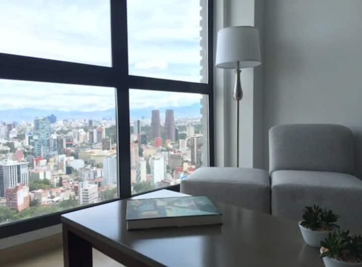 Panoramic View Suite
