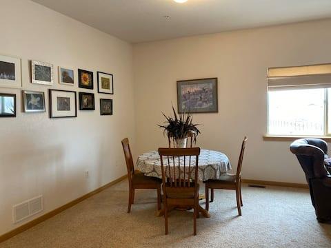 Big Piney, Wyoming Apartment