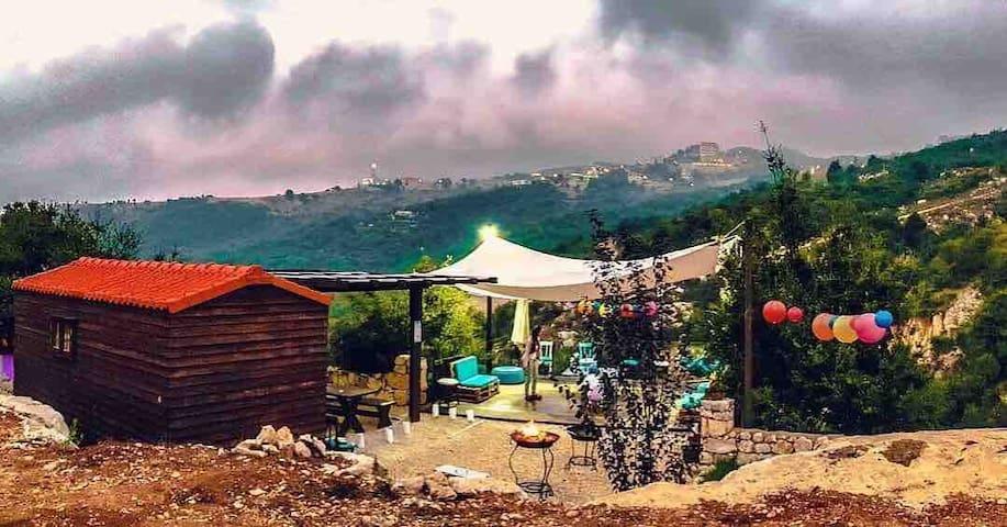 Private event venue -Jbeil-Lebanon Getaway