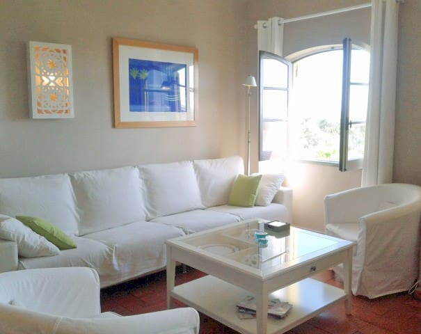 cosy and romantic - Tavira - Apartament
