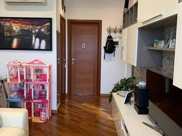 Appartamento con Parquet ZONA ECCEZIONALE