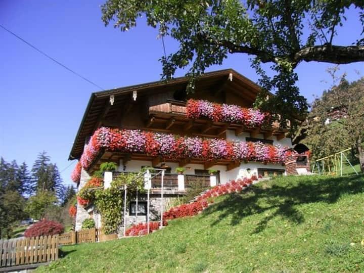 Ferienwohnung 70 m² für 4 Personen - Wiesenblick