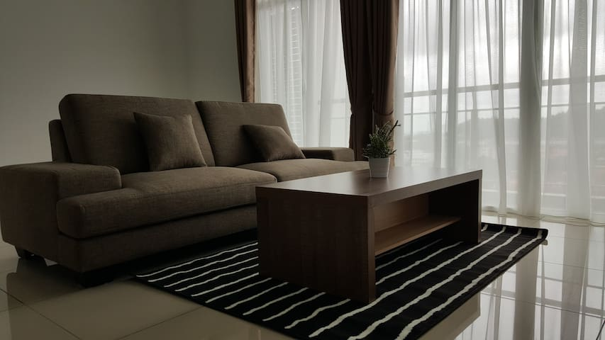 Jessie Suite , Cozy home for your Holiday Getaway - Bayan Lepas