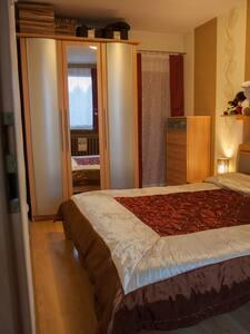 Cozy flat Gliwice walking distace from City center - Gliwice - Apartamento