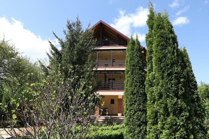 Casa Stefandra, Vacation Room Rental